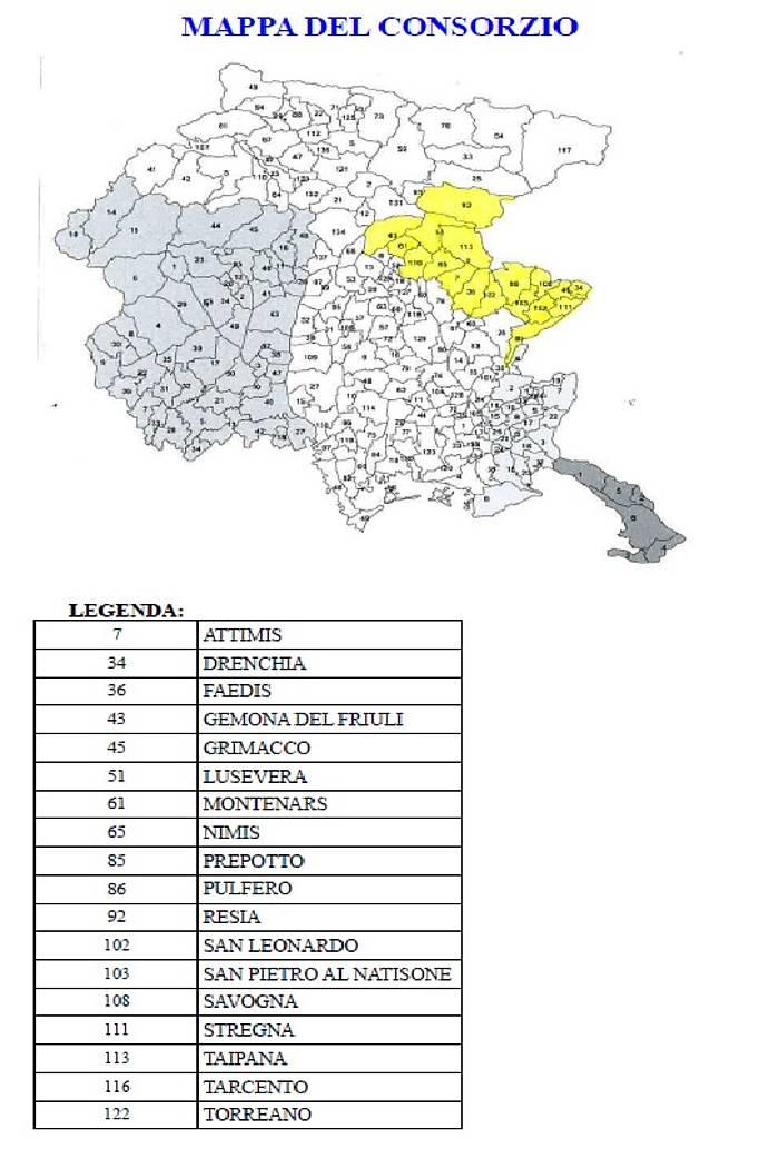 Udine Cartina.Bim Consorzio Dei Comuni Del Bacino Imbrifero Montano Dell Isonzo Nella Provincia Di Udine Bim Consorzio Del Bacino Imbrifero Montano Dell Isonzo Nella Provincia Di Udine